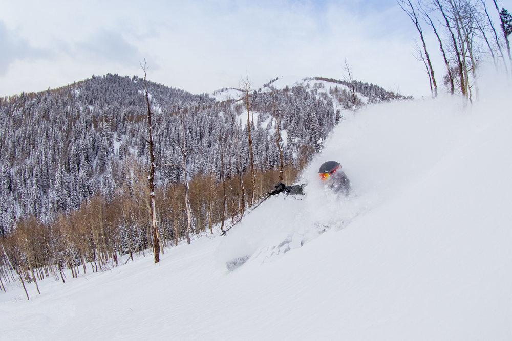 2017 - Ben White, Lone Pine