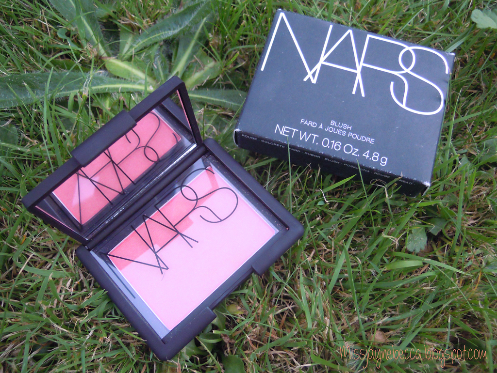 a picture of nars orgasm blush
