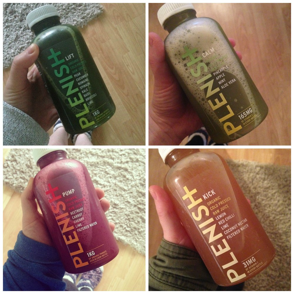 Plenish Cleanse - The Facts + Review - JayneBeccaYoga