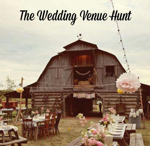 The Wedding Venue Hunt - Jayne Becca Yoga