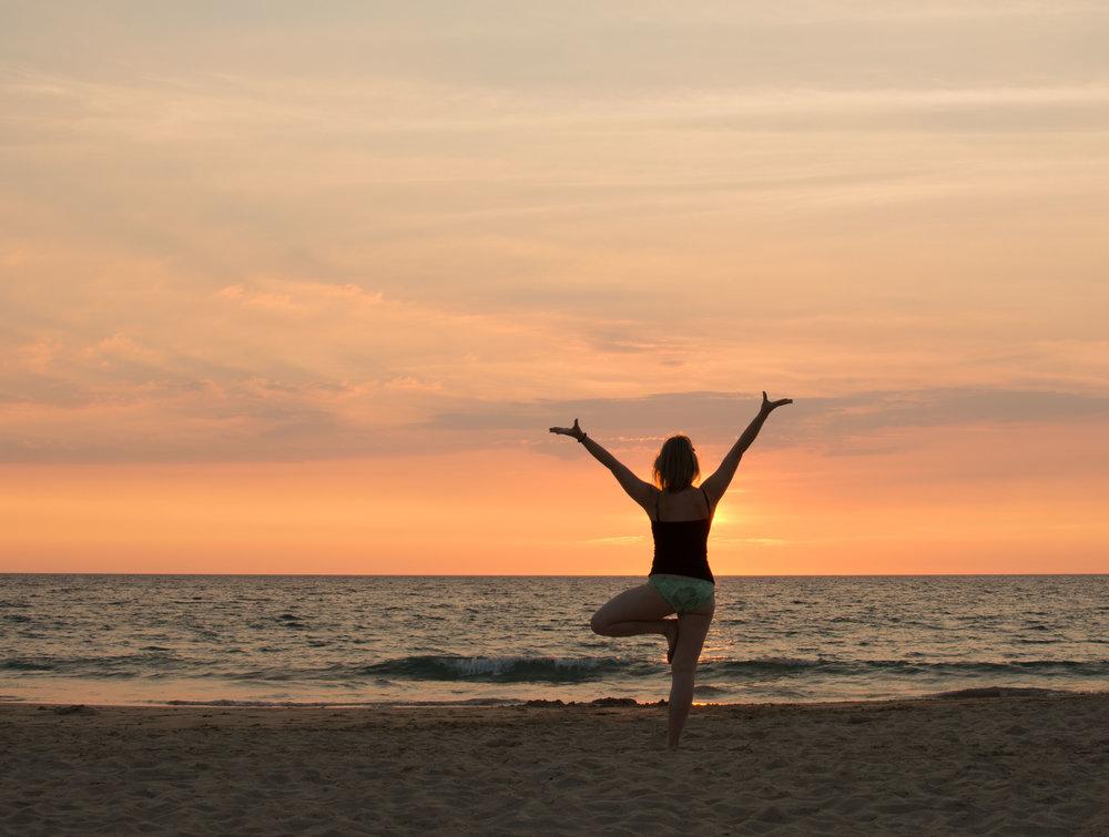 2017 jayne becca yoga retreat devon - jayne becca yoga