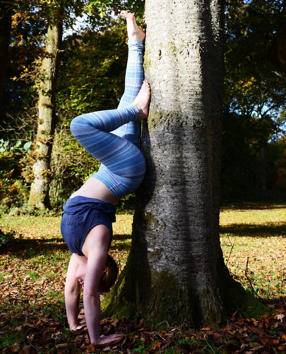 5 Ways to Help You Find Confidence as a Yoga Teacher