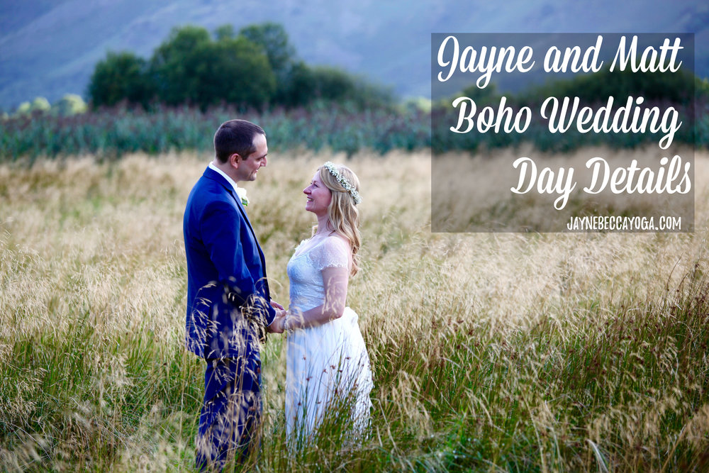 Pin it! Inspiration for your boho wedding!