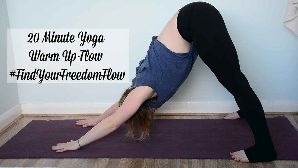 Pin now, practice later! #FindYourFreedomFlow
