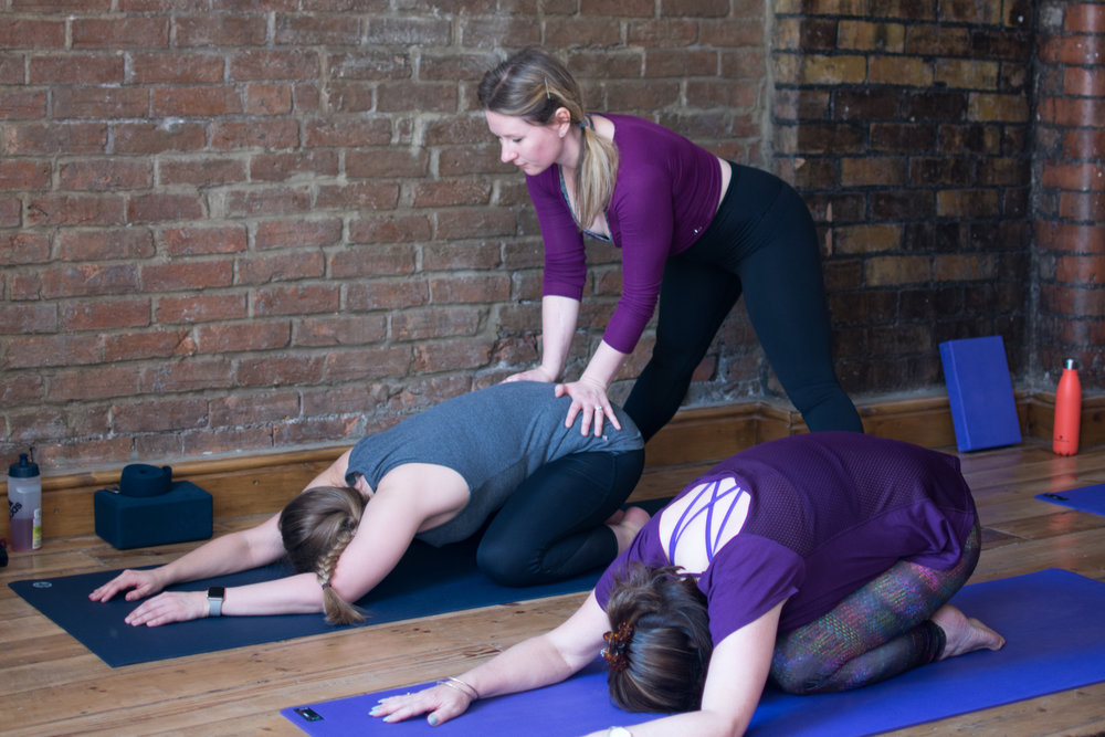 Yoga Teacher Training FAQ. Wearing: Lululemon leggings ( similar on sale ).  Alo Yoga top  ( similar ).