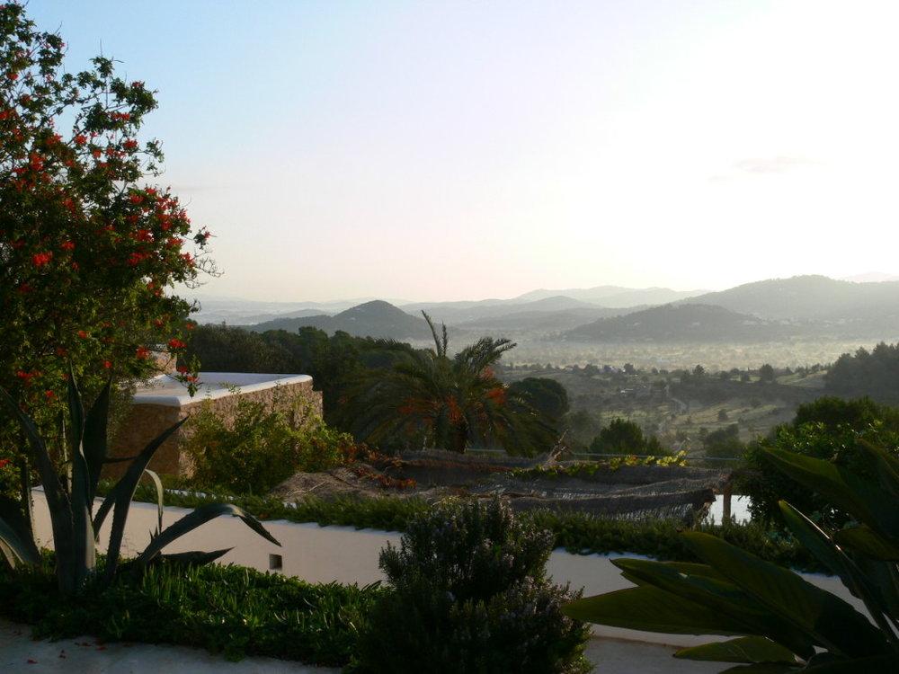 The views - need I say more?