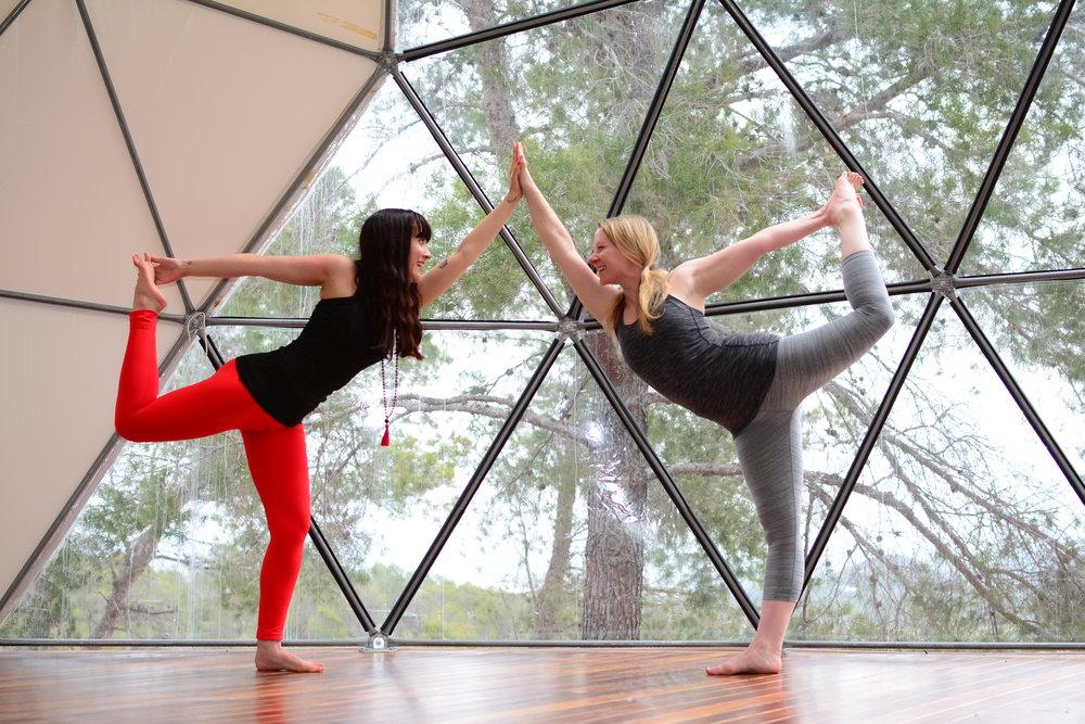 Yoga to Restore