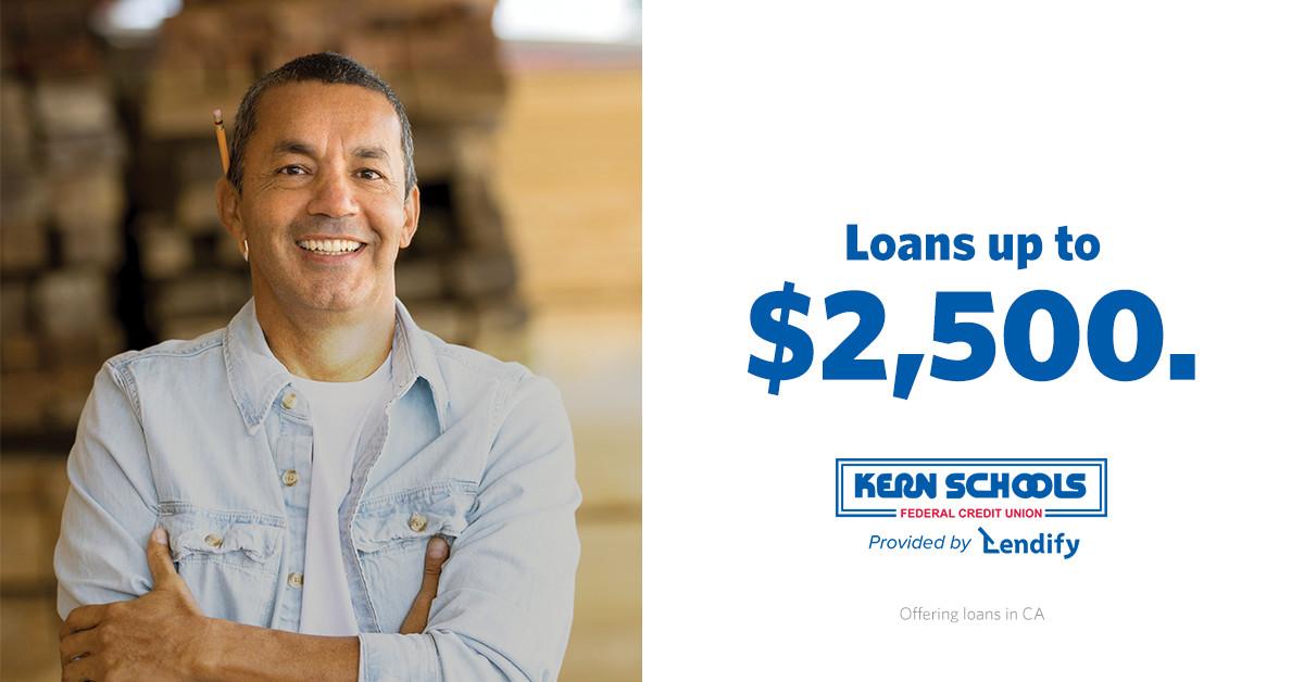 Kern Personal Loans Lendify