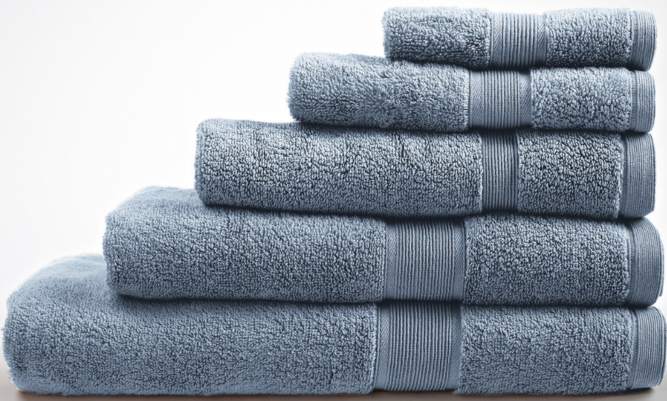 Ultra-Light Luxury Towel Range Face Washer $7.98 Hand Towel $13.18 Bath Mat $17.18 Bath Towel $19.98 Bath Sheet $35.98