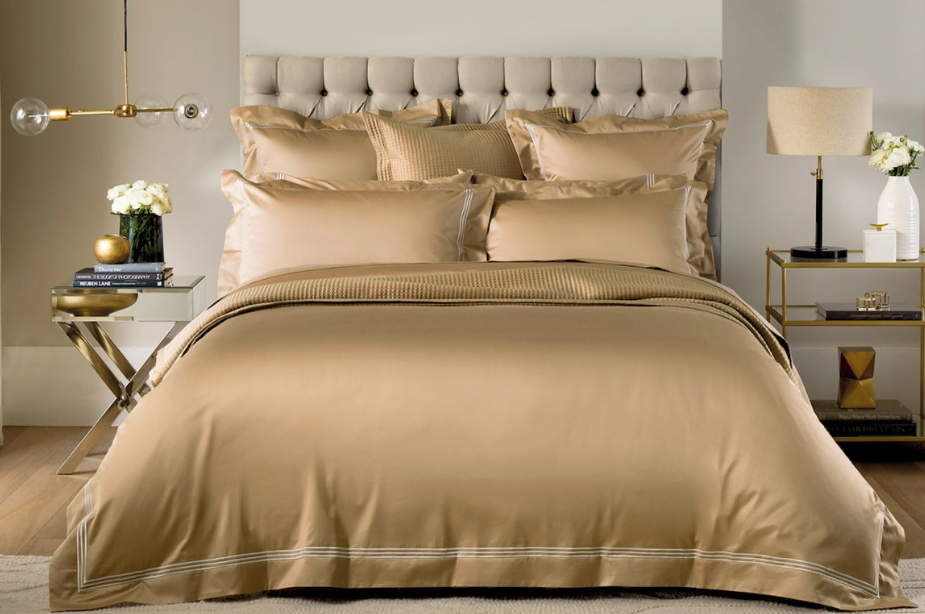 1200TC Palais Lux Tailored Quilt Queen $251.98 King $259.98 Super King $271.98