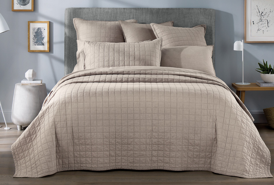Reilly Quilt Cover Queen $115.98 King $127.98 Super King $139.98