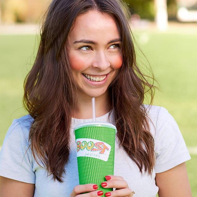 Hellooooo Happy Hour! 🙌🏻 Visit @boostjuice_fashionspree  between 3-4pm this week and grab any Boost for just $3! ❤️ Offer ends Sunday June 23rd so be quick!! . . Not available with app orders or with any other offer including Vibe. Only available at Fashion Spree, Liverpool.