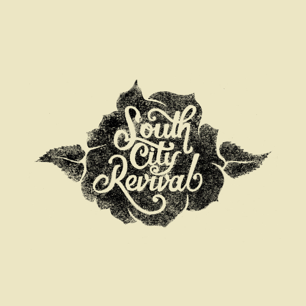 """South City Revival"" 2017 EP"