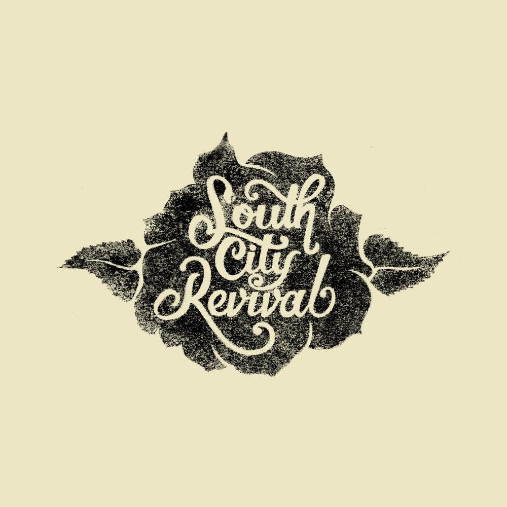 """South City Revival"" 2017 EP"