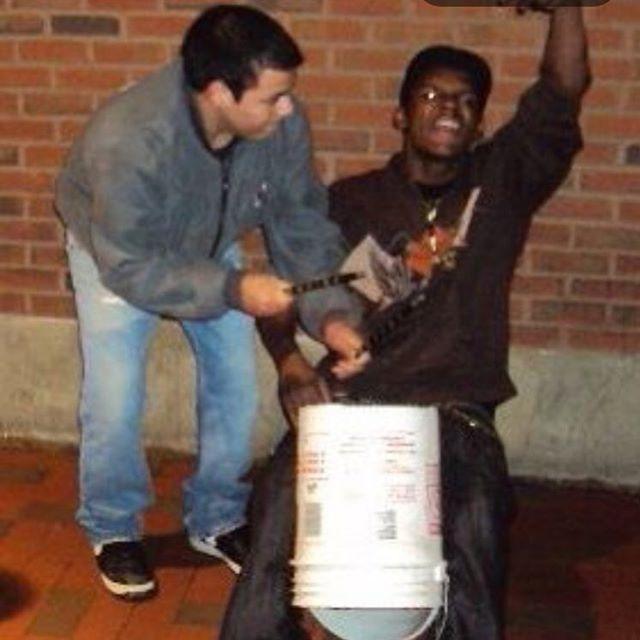 BucketMan: The Pino Perez Story  #YungPino #LilPino #BucketBoy #BucketMan #Chops #BeastMode