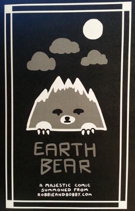 Earth Bear