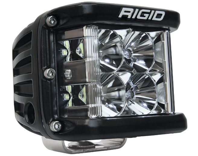 D-SS Flood Beam Image: Rigid Industries