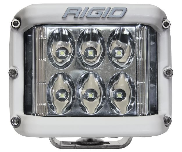 D-SS Driving Beam Image: Rigid Industries