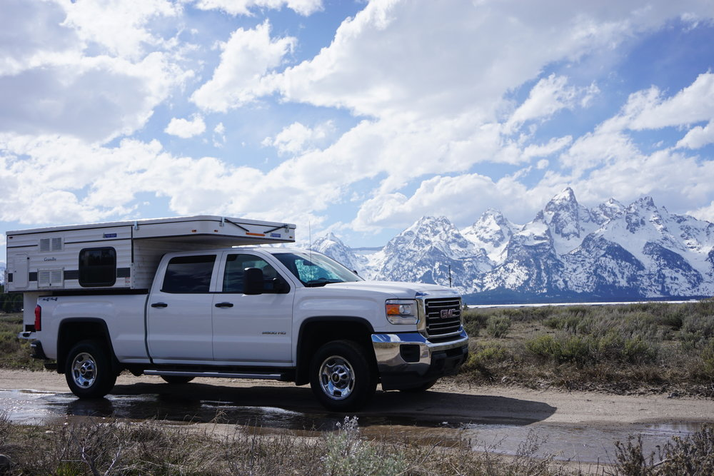 Image: Teton Backcountry Rentals