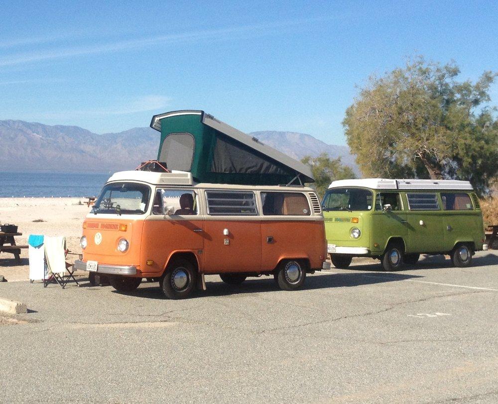 Image: Vintage Surfari