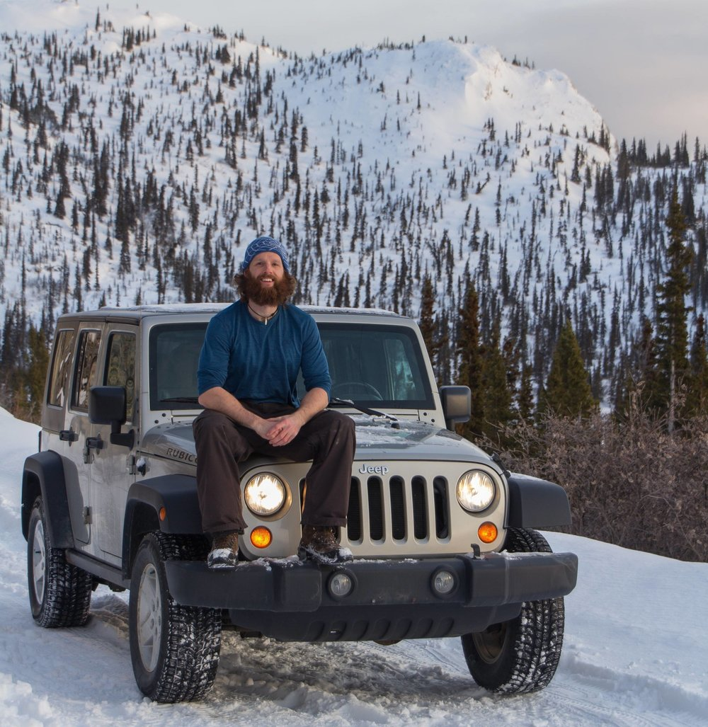 The Road Chose Me Interview Overland Kitted Painless Wiring Jeep Jk A Special Thanks Goes Out To Dan For Taking Time This We Really Appreciate You Stay Safe There Brother