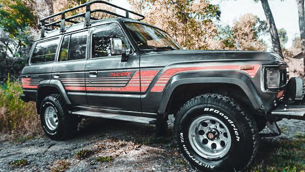 Toyota Land Cruiser Diesel >> Craigslist Find Of The Day 1989 Toyota Land Cruiser Diesel