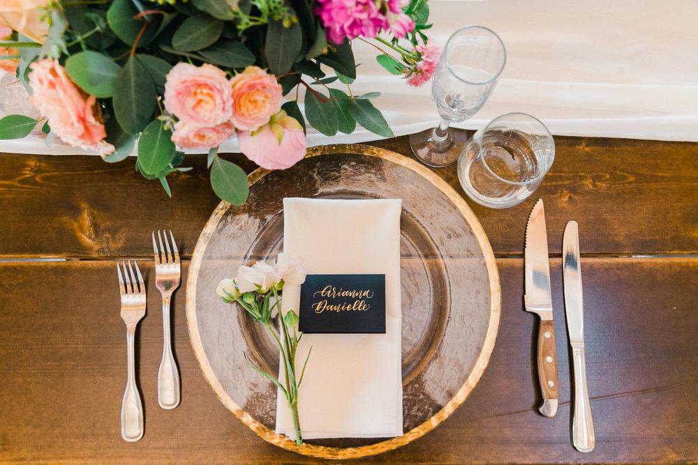 Yosemite wedding place cards calligraphy items by paperloveme11.jpg