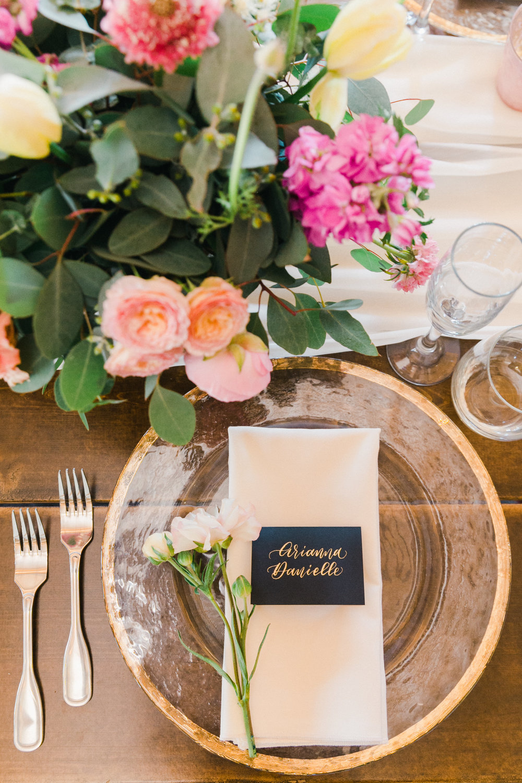 Yosemite wedding place cards calligraphy items by paperloveme10.jpg