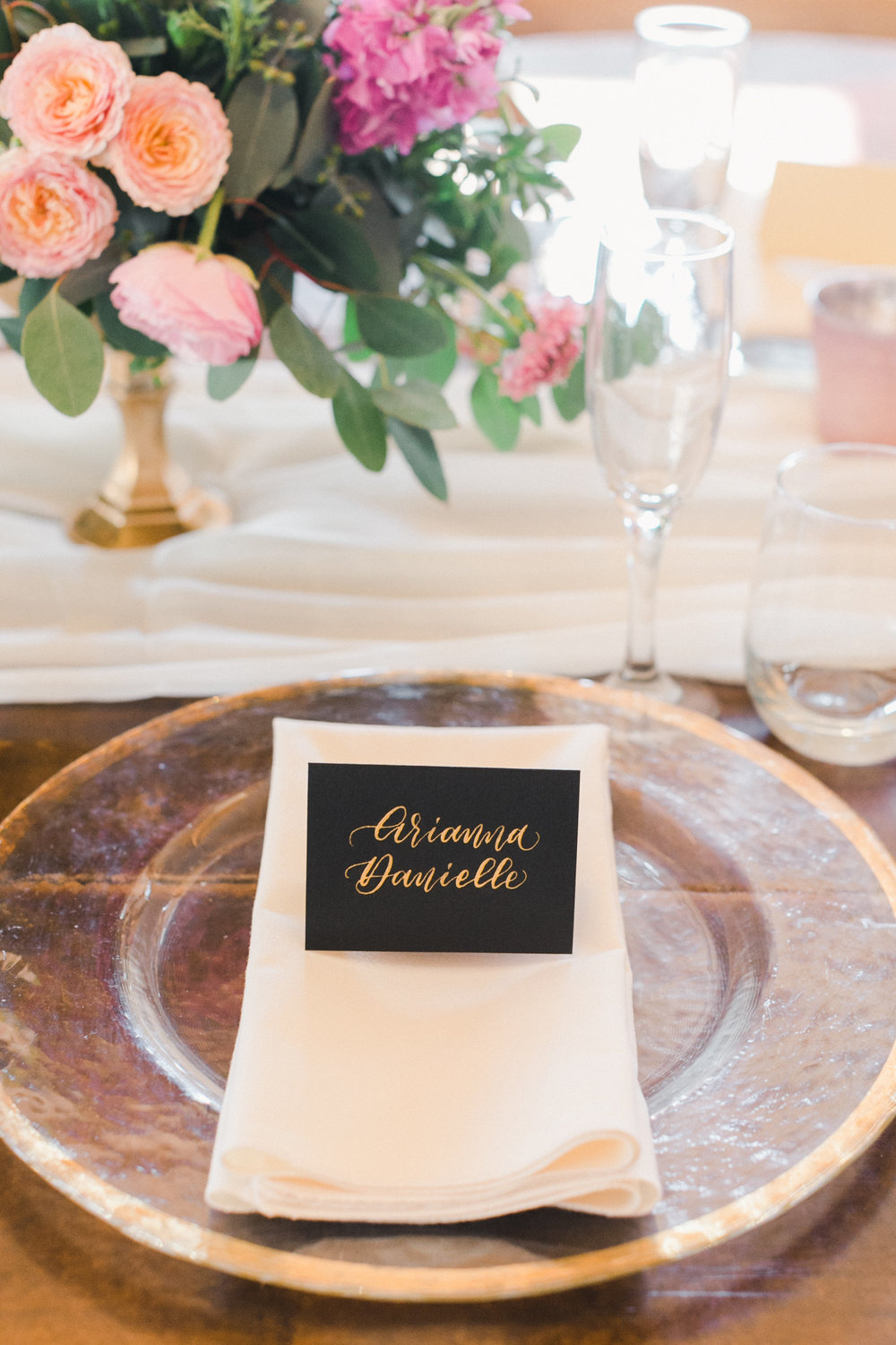 Yosemite wedding place cards calligraphy items by paperloveme8.jpg