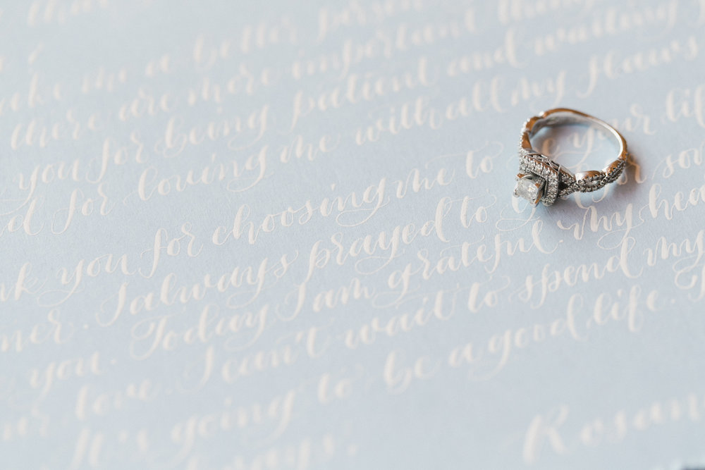 Yosemite wedding vows calligraphy items by paperloveme7.jpg
