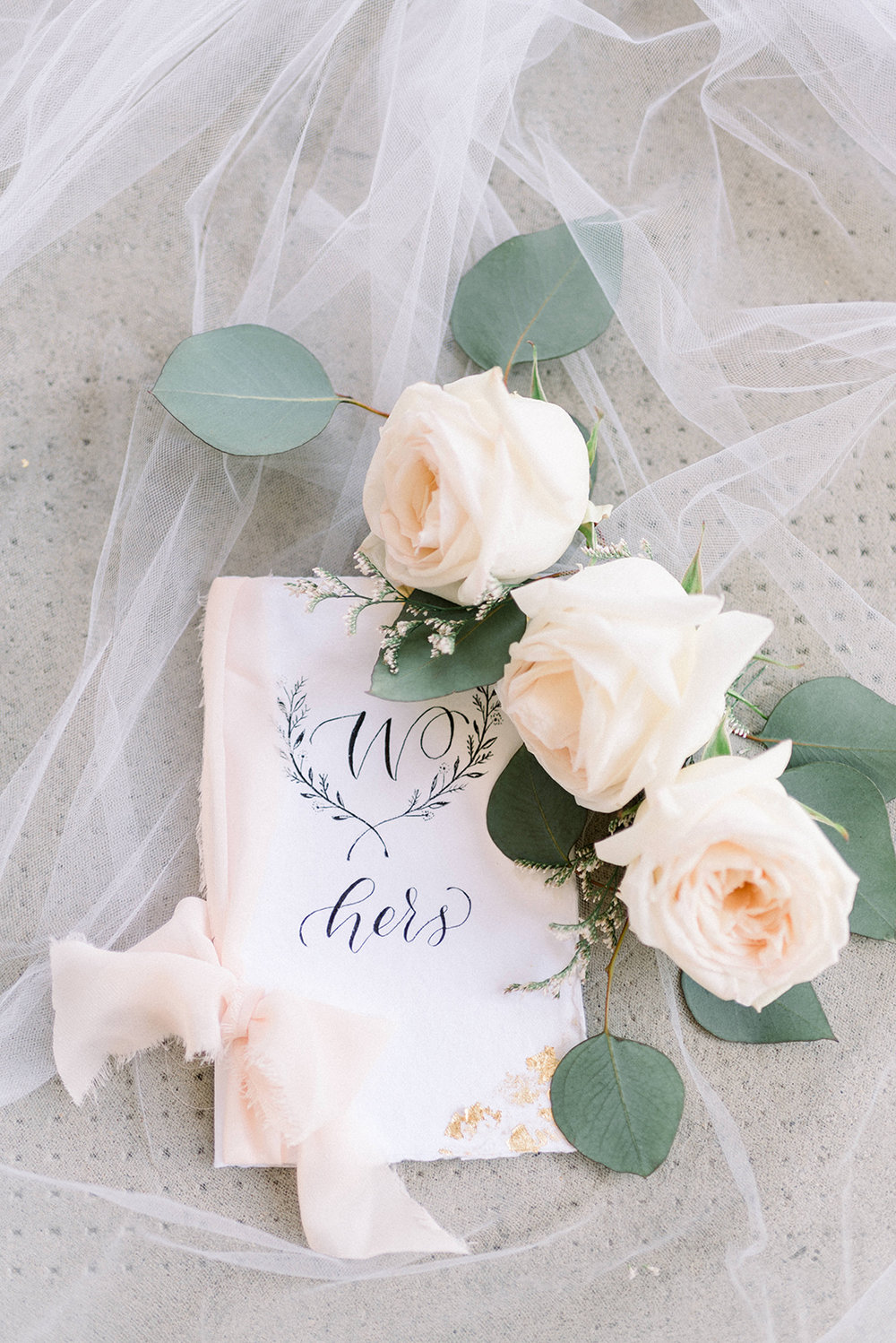 Wedding Vows Book