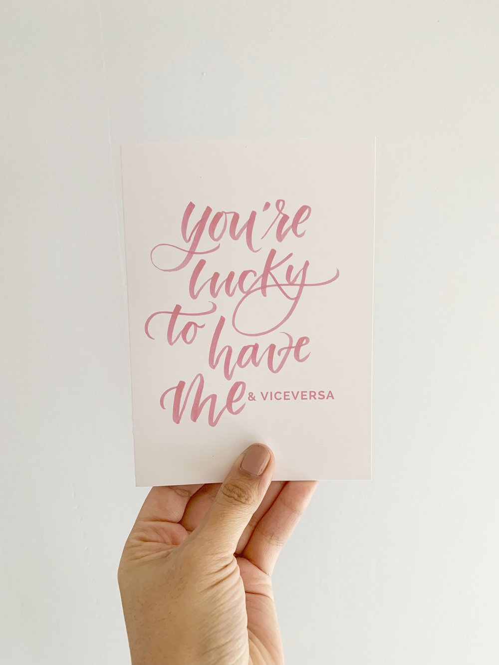 Free Printable Valentines Day Card