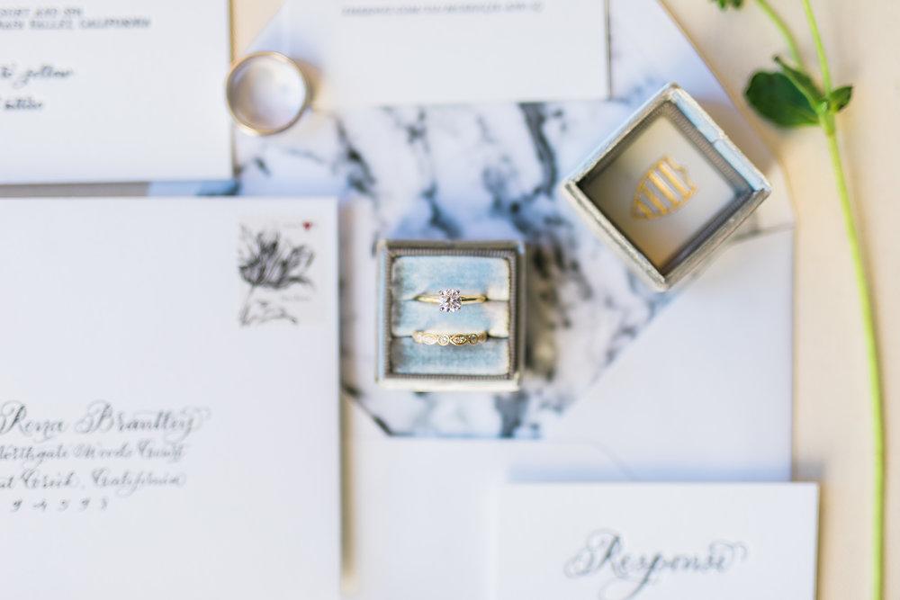 Napa Valley Marble Minimalistic Wedding Style by Paperloveme Calligraphy2.jpg