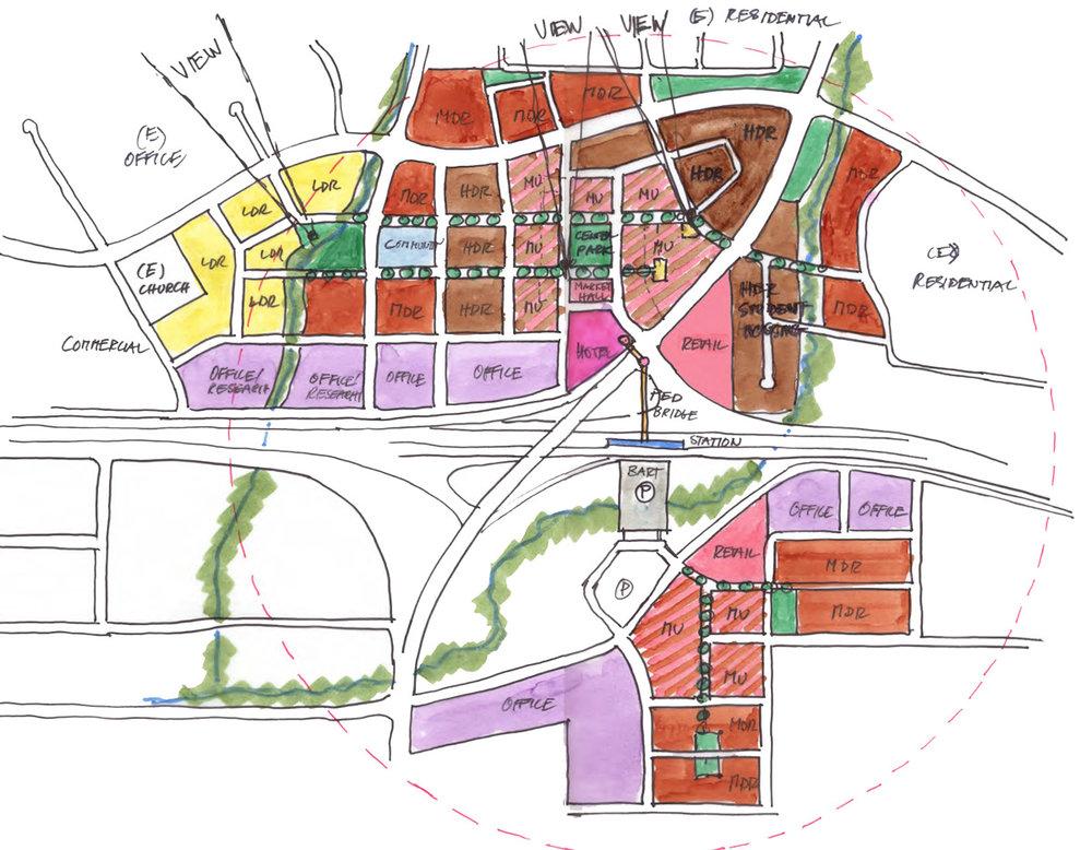 Future Development at Livermore BART