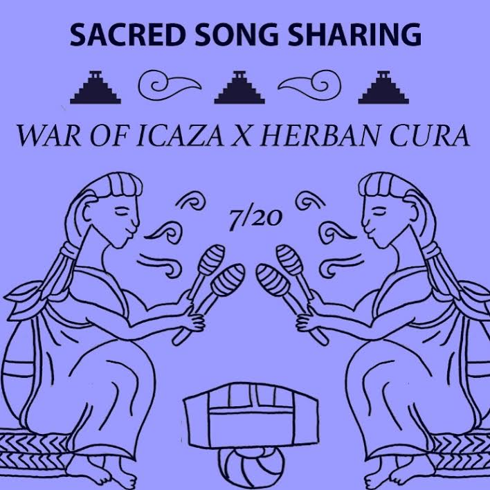 Sacred Song Sharing
