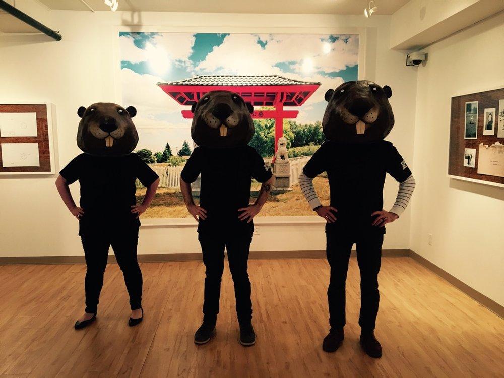 KMA Beavers