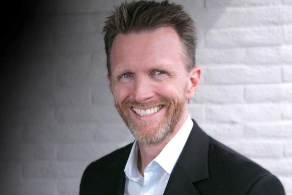 Co-Founder Chris Folmar