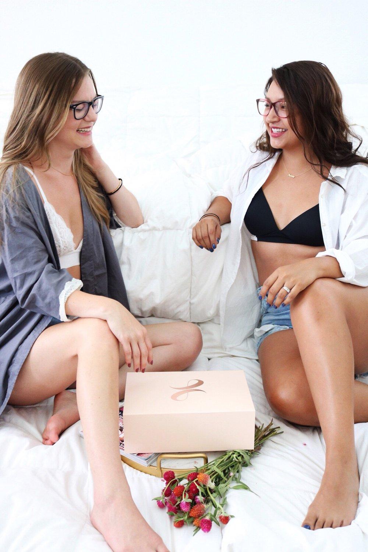 Best Friend Goals, Fresh Flowers, Living Lively, Bras, Underwear, Inclusive, Diversity