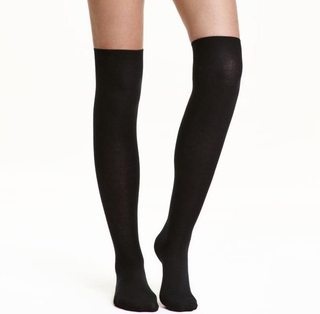 Over Knee High Socks $9.99
