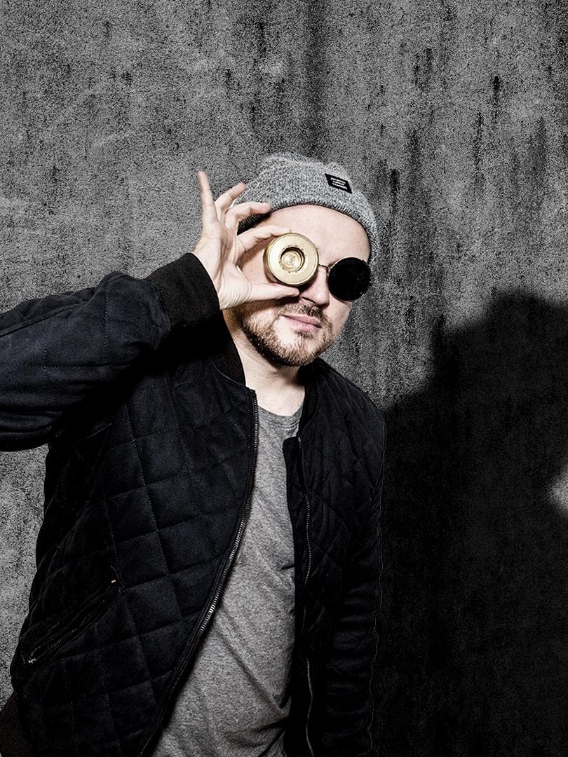 Return of the Jaded - House/Tech House DJ