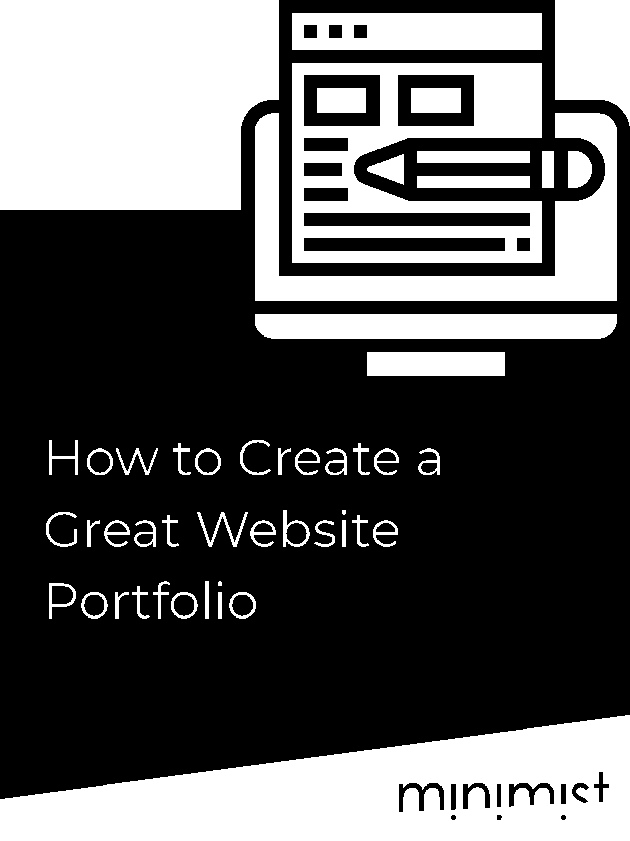 How to Create a Great Website Portfolio — Minimist Design