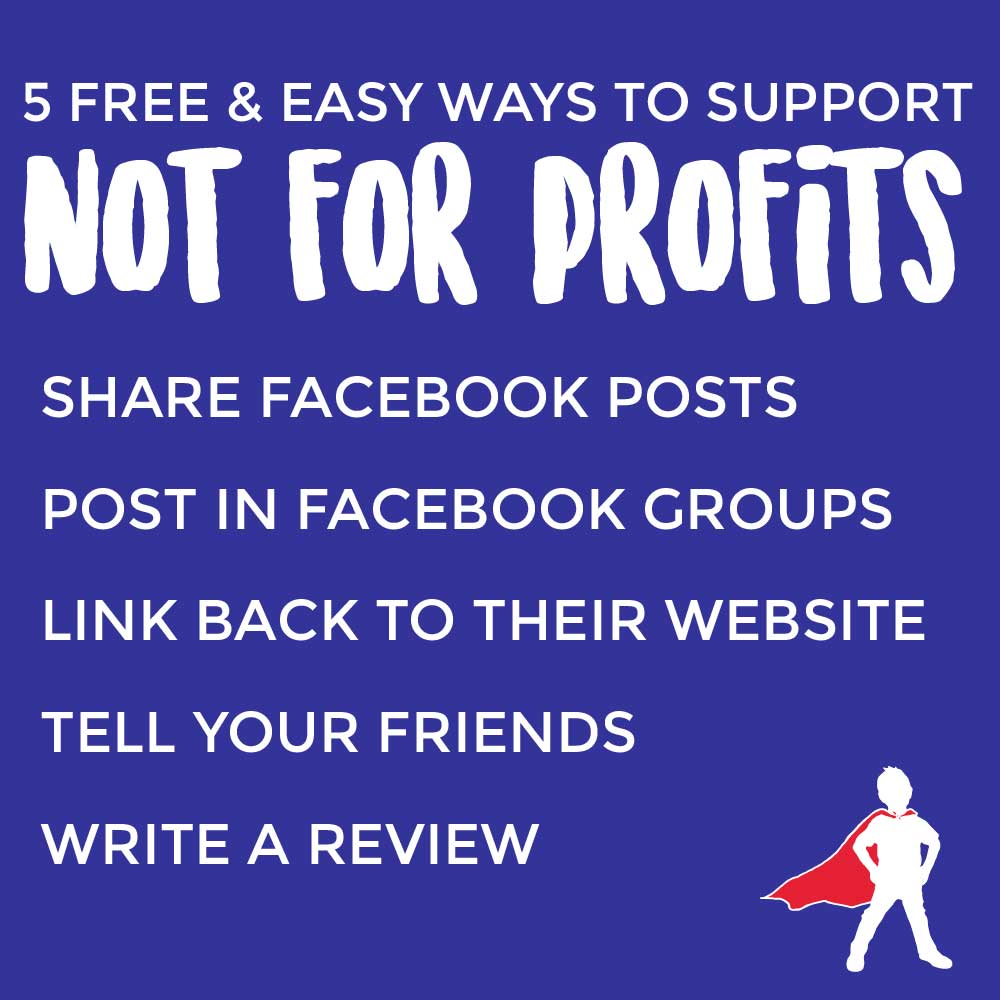 help not for profits