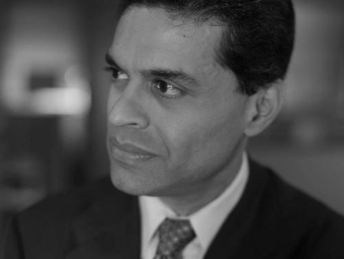 Fareed Rafiq Zakaria is an Indian-American journalist and author. He is the host of CNN's Fareed Zakaria GPS and writes a weekly column for The Washington Post