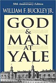 Click her to see Review of God & Man At Yale