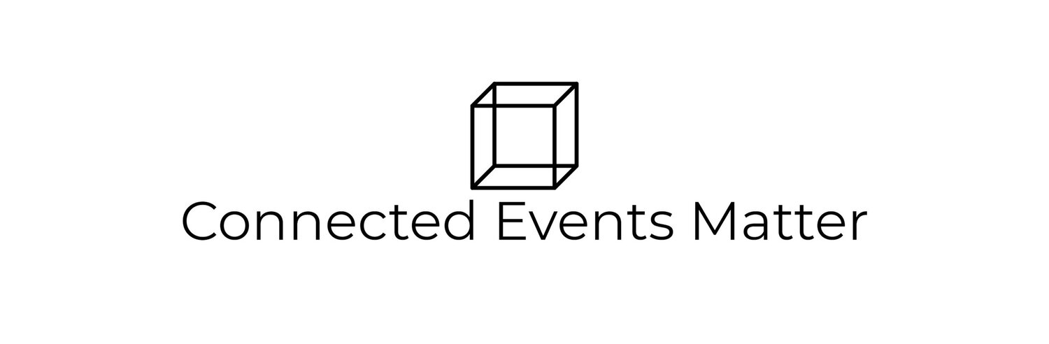 Connected Events Matter