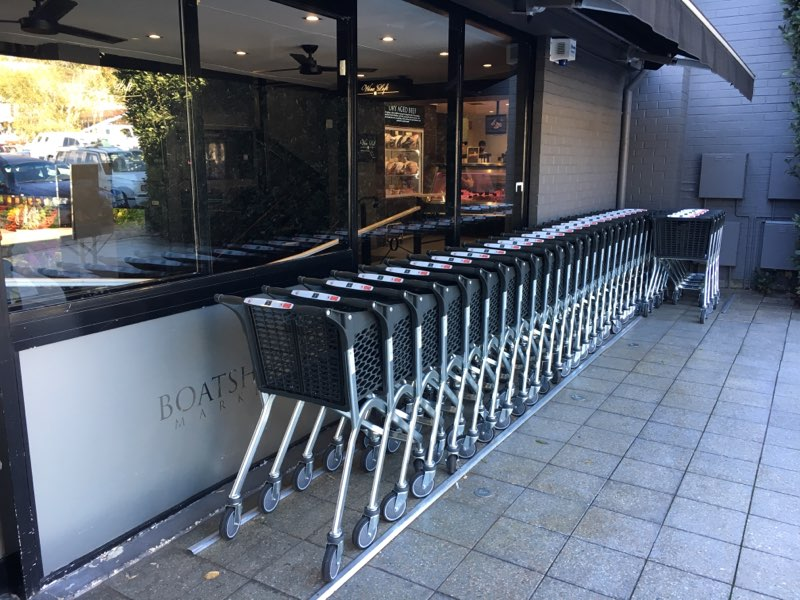 Supercart Hybrid Trolleys outside Boatshed Market 2.jpg