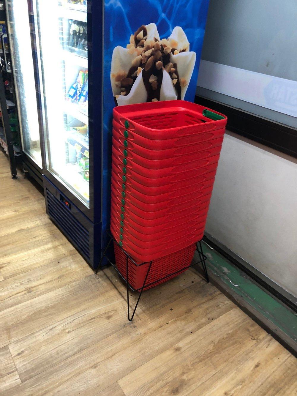 SPAR branded hand baskets instore.jpg
