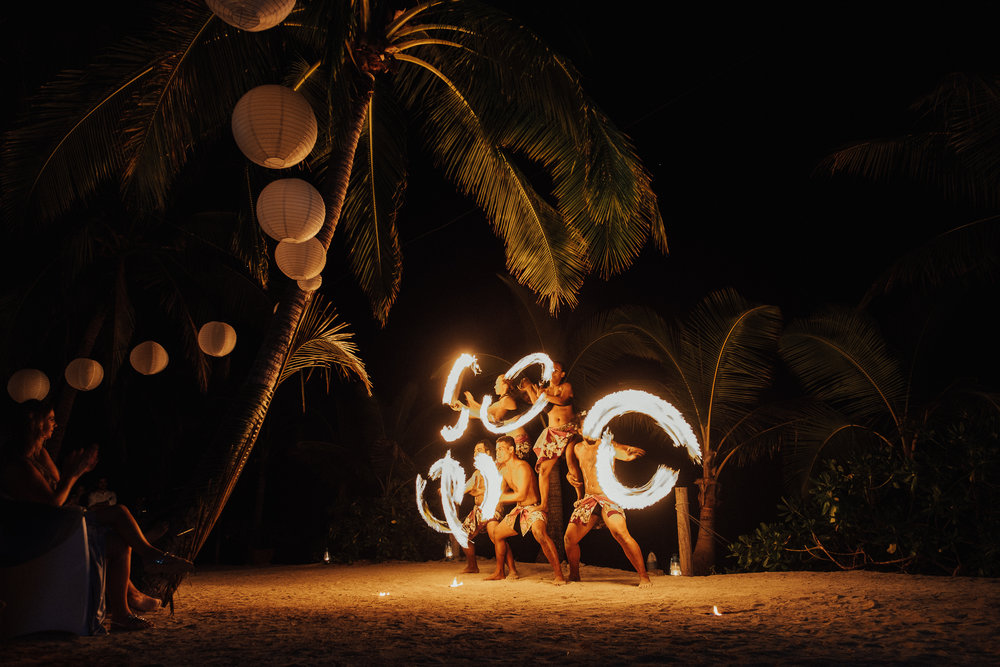 K Thorpe Photography | Fiji Wedding Photographer