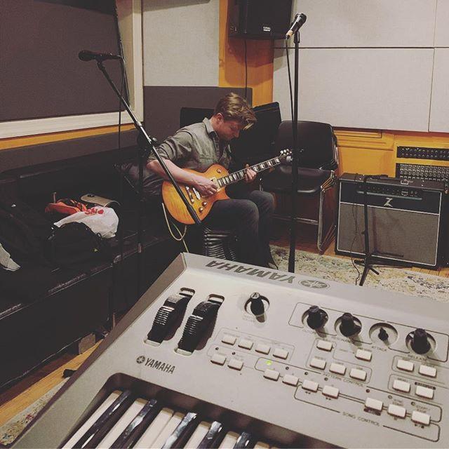 Jake doing writing
