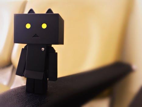 sadrobot